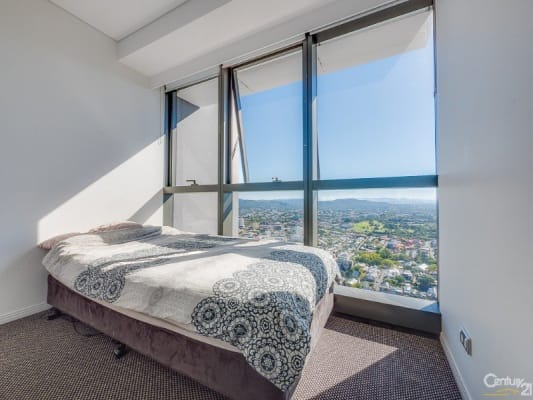 $500, Flatshare, 3 bathrooms, Adelaide Street, Brisbane City QLD 4000