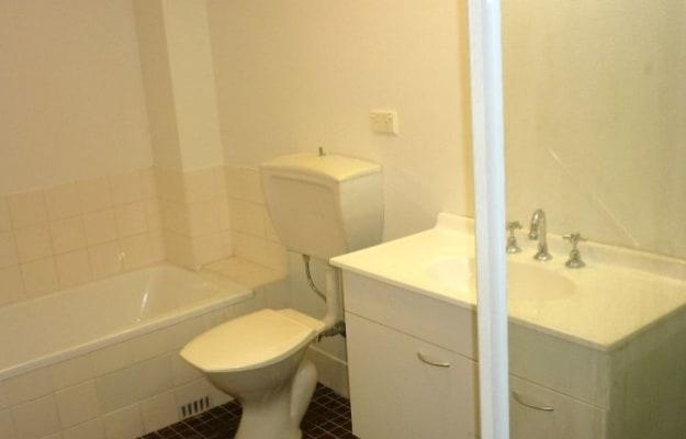 $300, Flatshare, 2 bathrooms, Whitton Road, Chatswood NSW 2067