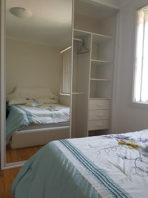 $210, Share-house, 2 rooms, Warman Street, Pendle Hill NSW 2145, Warman Street, Pendle Hill NSW 2145