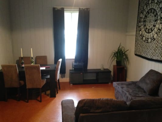 $125, Share-house, 5 bathrooms, Northcote Street, East Brisbane QLD 4169