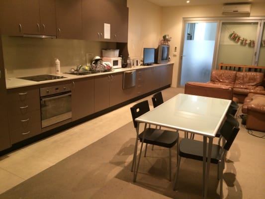 $165, Flatshare, 3 bathrooms, Regent Street, Chippendale NSW 2008