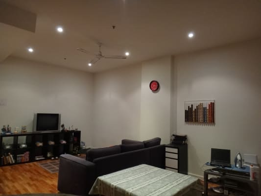 $347, Flatshare, 2 bathrooms, La Trobe Street, Melbourne VIC 3000