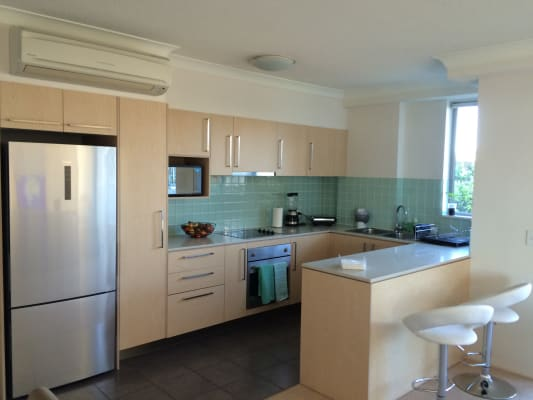 $250, Flatshare, 3 bathrooms, Executive Drive, Burleigh Waters QLD 4220