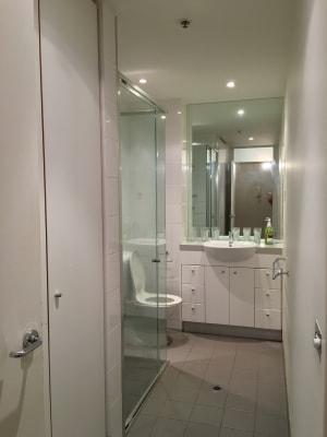 $170, Flatshare, 2 bathrooms, Collins Street, Melbourne VIC 3000
