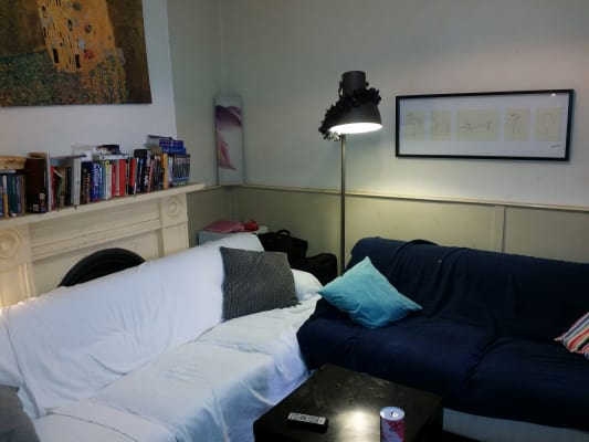 $300, Share-house, 6 bathrooms, Hughes Street, Potts Point NSW 2011