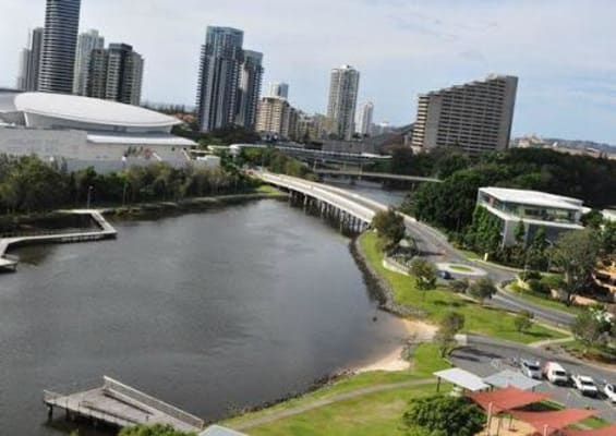 $285, Flatshare, 2 bathrooms, T E Peters Drive, Broadbeach Waters QLD 4218