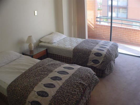 $390, Share-house, 2 bathrooms, Bunn Street, Pyrmont NSW 2009
