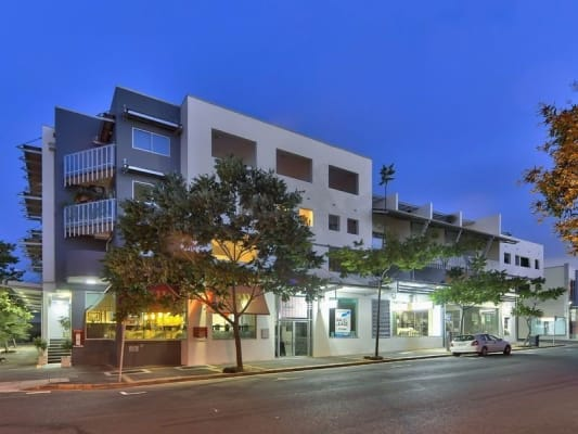 $330, Share-house, 3 bathrooms, Doggett Street, Fortitude Valley QLD 4006