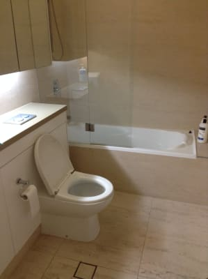 $360, Flatshare, 2 bathrooms, Marsh Street, Wolli Creek NSW 2205