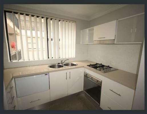 $185, Flatshare, 2 bathrooms, Pine Street, Chippendale NSW 2008