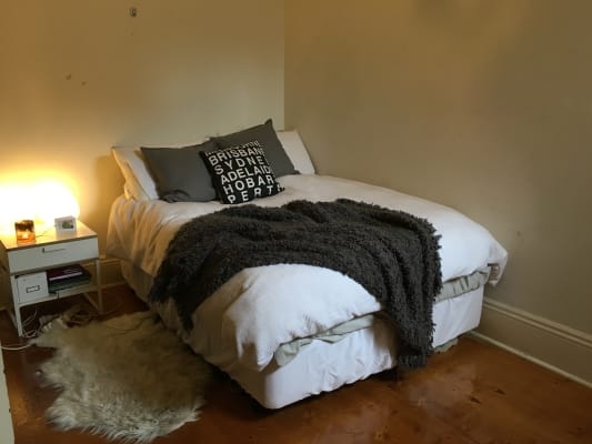 $187, Share-house, 5 bathrooms, Oshanassy Street, North Melbourne VIC 3051