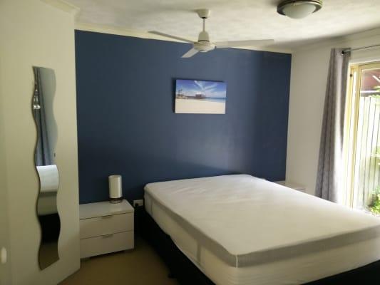 $240, Flatshare, 3 bathrooms, Griffith Street, New Farm QLD 4005