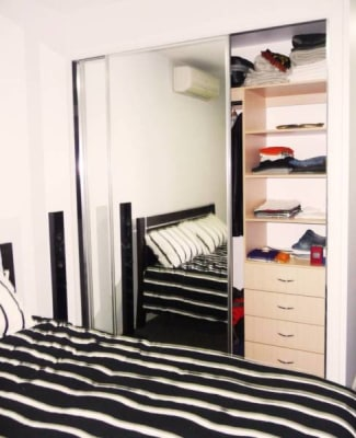 $385, Flatshare, 2 bathrooms, Danks Street, Waterloo NSW 2017