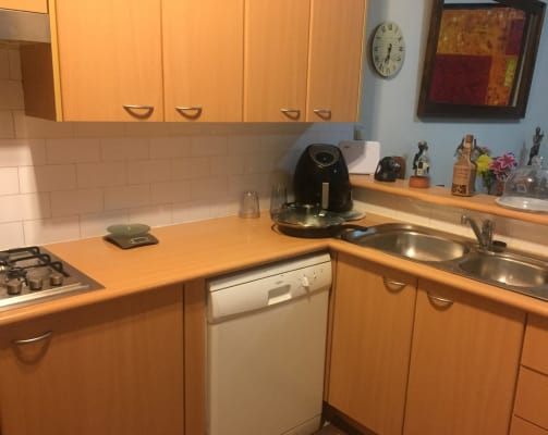 $360, Flatshare, 2 bathrooms, Jones Street, Ultimo NSW 2007
