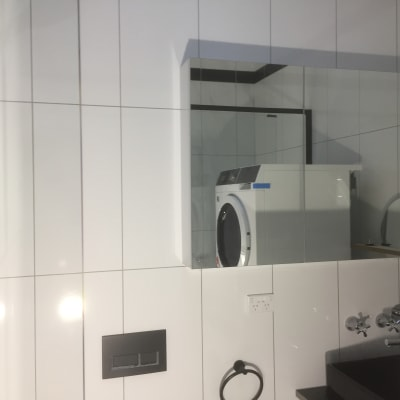 $450, Flatshare, 1 bathroom, Griffin Crescent, Port Melbourne VIC 3207