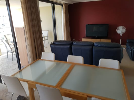 $340, Flatshare, 3 bathrooms, Wickham Terrace, Spring Hill QLD 4000