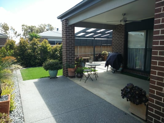 $180, Homestay, 2 rooms, Manna Gum Drive, Mount Duneed VIC 3217, Manna Gum Drive, Mount Duneed VIC 3217