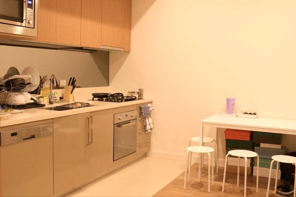 $210, Flatshare, 2 bathrooms, Bulwara Road, Ultimo NSW 2007