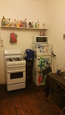 $400, Flatshare, 3 bathrooms, Smith Street, Fitzroy VIC 3065
