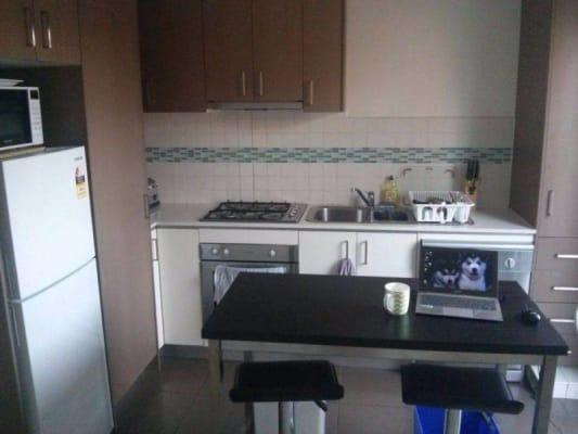 $180, Flatshare, 2 bathrooms, Elizabeth Street, Melbourne VIC 3000