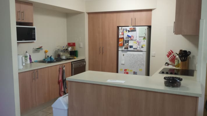 $155, Flatshare, 2 rooms, Railway Avenue, Indooroopilly QLD 4068, Railway Avenue, Indooroopilly QLD 4068