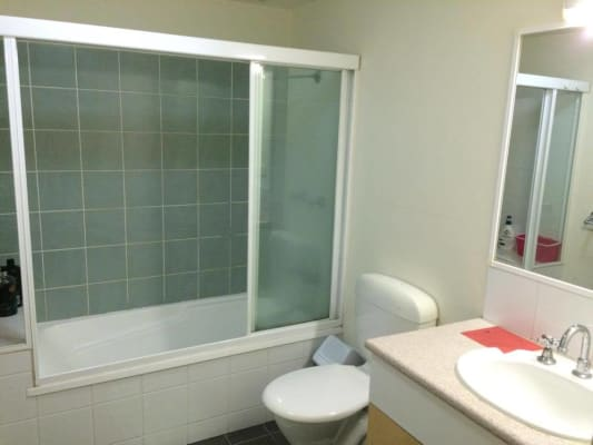 $230, Flatshare, 3 bathrooms, Sir Fred Schonell Drive, Saint Lucia QLD 4067
