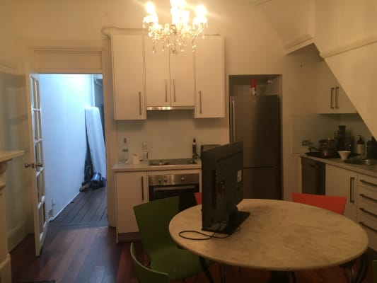 $300, Share-house, 6 bathrooms, Womerah Avenue, Darlinghurst NSW 2010