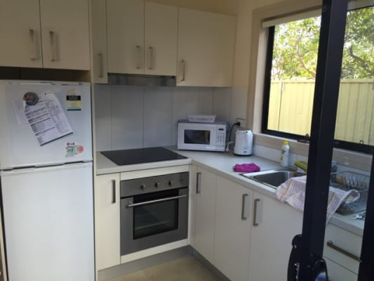 $380, Studio, 1 bathroom, Perry Street, Matraville NSW 2036