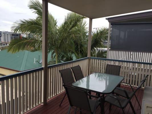 $160, Share-house, 3 bathrooms, Blythe Street, Kelvin Grove QLD 4059
