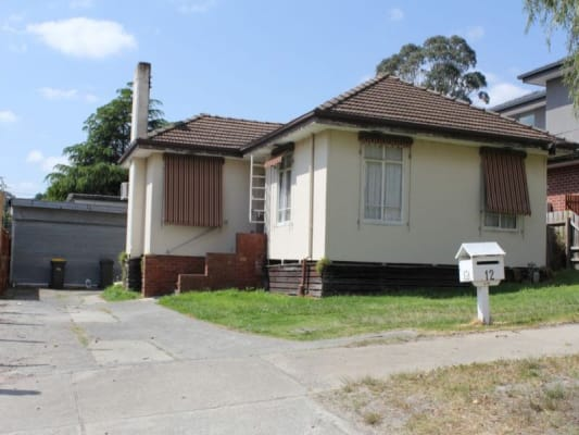 $120, Share-house, 6 bathrooms, Bullarto Street, Chadstone VIC 3148