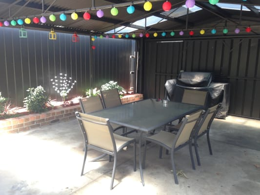 $170, Share-house, 3 bathrooms, Sonia Street, Donvale VIC 3111