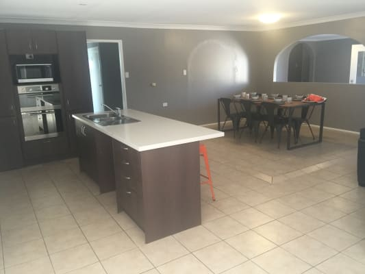 $190, Share-house, 5 bathrooms, Mellifont Street, Banyo QLD 4014