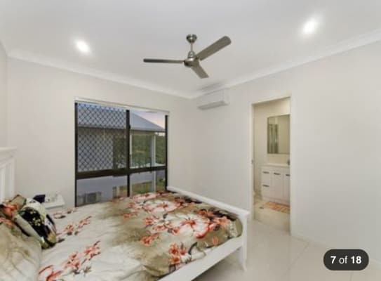$170, Share-house, 4 bathrooms, Attunga Close, Douglas QLD 4814