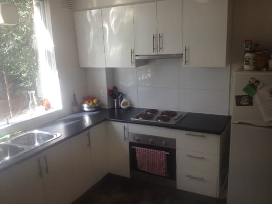 $220, Flatshare, 2 bathrooms, Park Street, Brunswick VIC 3056