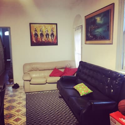 $170, Share-house, 5 bathrooms, Redfern Street, Redfern NSW 2016