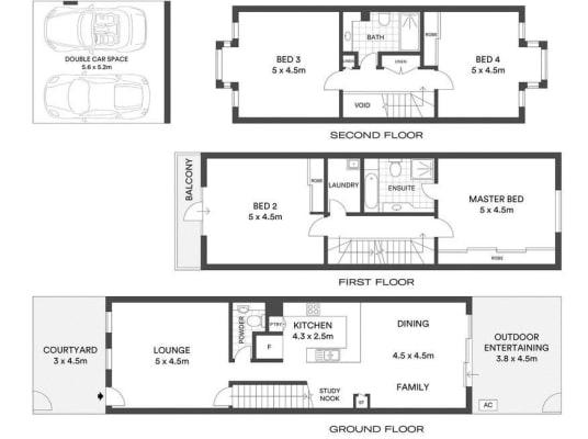$315, Share-house, 4 bathrooms, Belmont, Alexandria NSW 2015