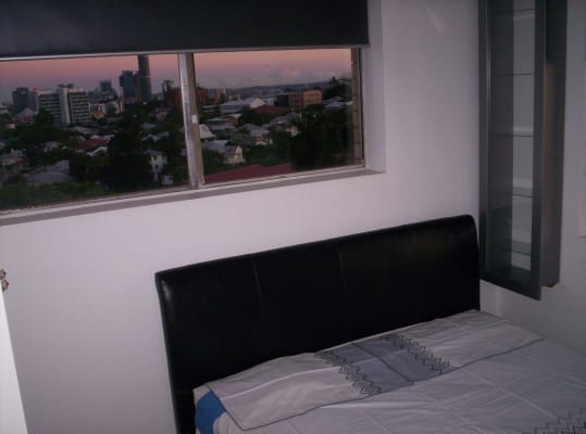 $240, Flatshare, 2 bathrooms, Prospect Terrace, Kelvin Grove QLD 4059