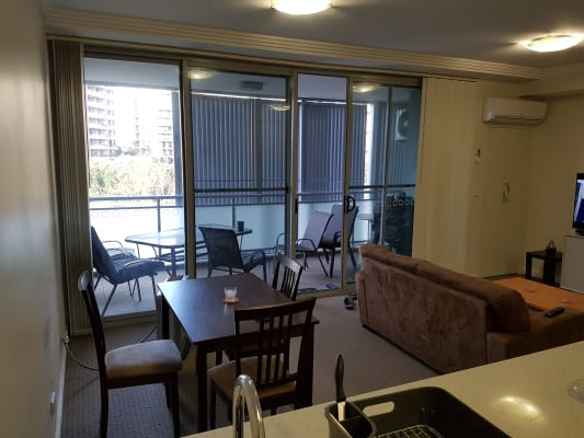 $275, Flatshare, 2 bathrooms, Princes Highway, Rockdale NSW 2216