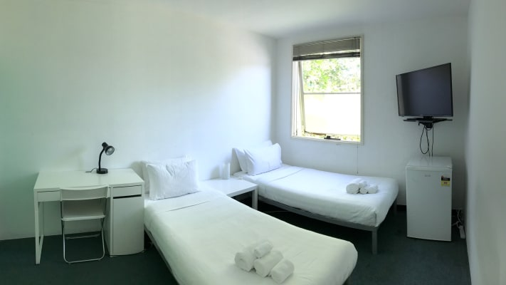 $305, Share-house, 6 bathrooms, King Street, West Melbourne VIC 3003