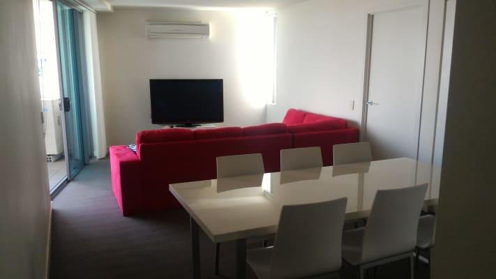 $220, Flatshare, 2 bathrooms, Quay Street, Brisbane City QLD 4000