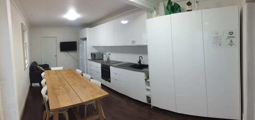$345, Share-house, 6 bathrooms, City Road, Chippendale NSW 2008