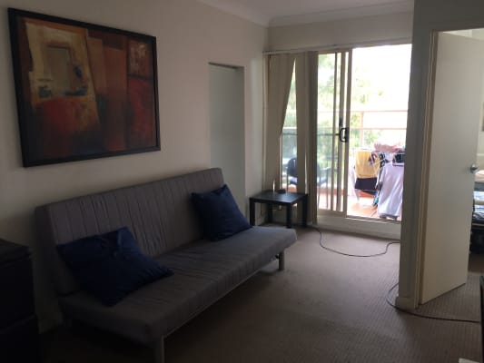 $260, Flatshare, 2 bathrooms, Cope Street, Redfern NSW 2016