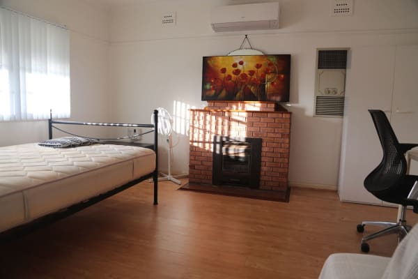 $230, Share-house, 5 bathrooms, Mons Street, Lidcombe NSW 2141