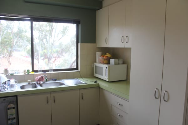 $170, Flatshare, 2 bathrooms, Thurlow Place, Belconnen ACT 2617