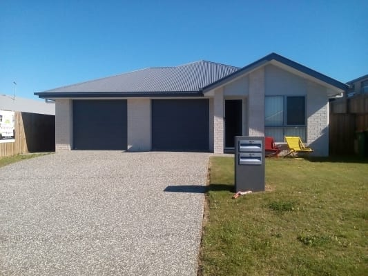 $140, Share-house, 3 bathrooms, Edwards Street, Ipswich QLD 4305