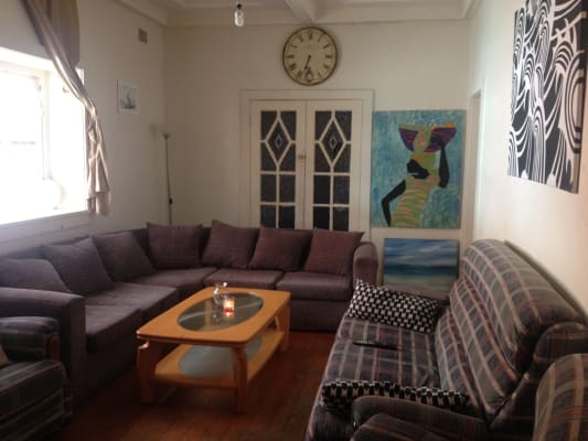 $160, Flatshare, 3 bathrooms, Ocean Street North, Bondi NSW 2026