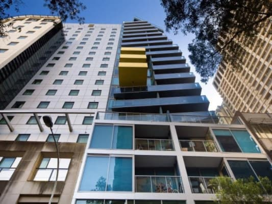 $480, Flatshare, 2 bathrooms, Commonwealth Street, Sydney NSW 2000