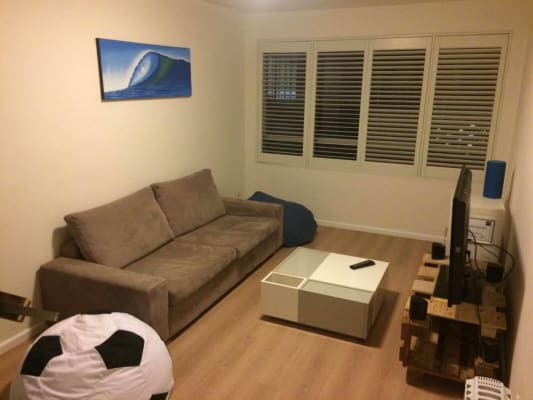 $280, Flatshare, 2 bathrooms, Evans Street, Freshwater NSW 2096