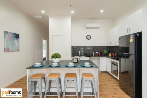 $225, Share-house, 5 bathrooms, Sir Fred Schonell Drive, Saint Lucia QLD 4067