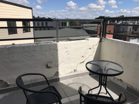$260, Flatshare, 4 bathrooms, Woodburn Street, Redfern NSW 2016